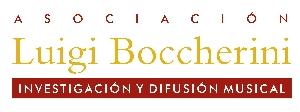 Web de la Asociación Luigi Boccherini