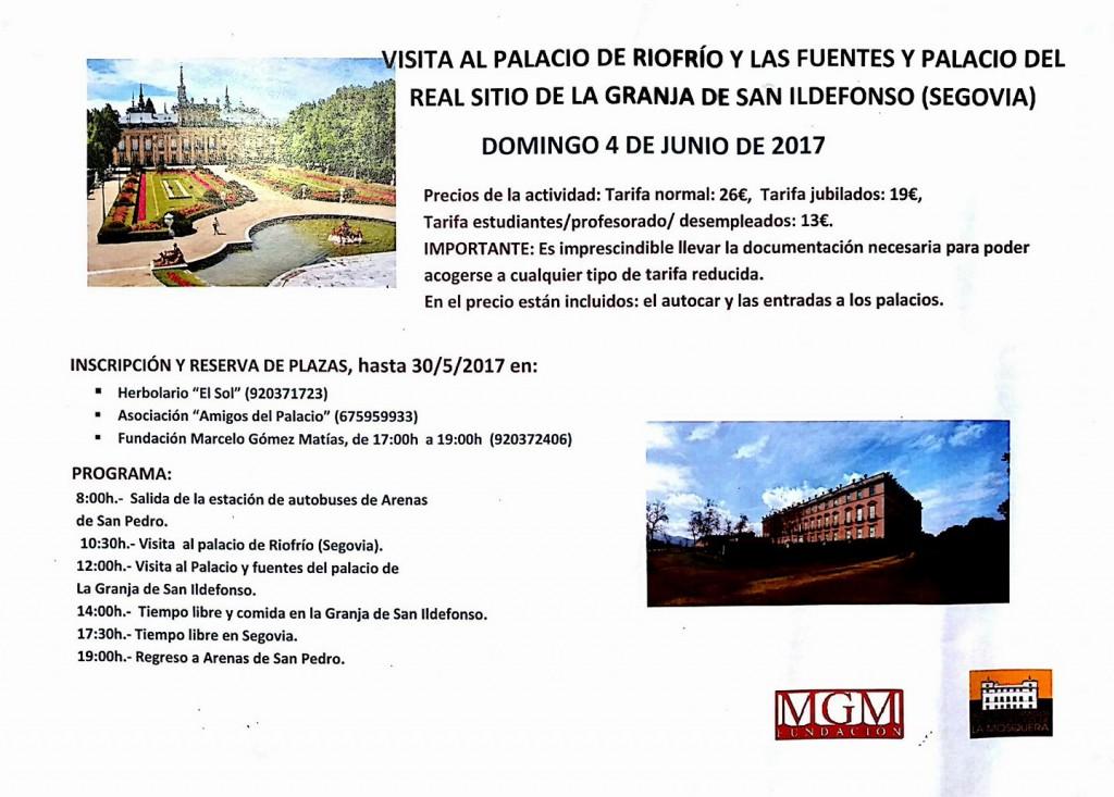 2017-06-04 Excursion a Segovia