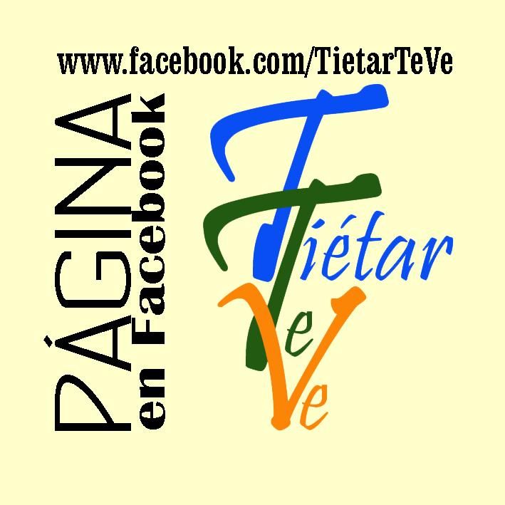 Página en Facebook de TiétarTeVe