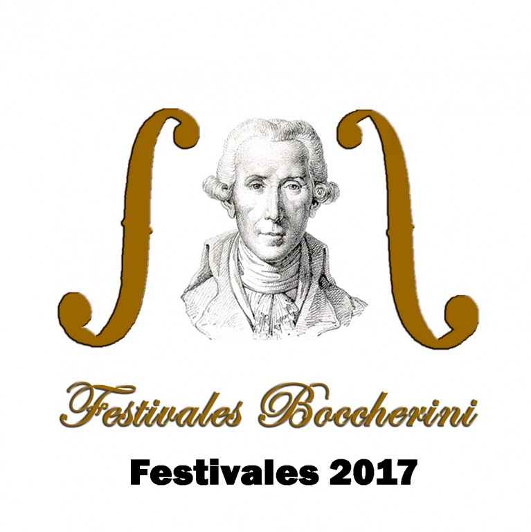 Web de los Festivales Boccherini