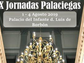X Jornadas Palaciegas - Arenas de San Pedro - Amigos del Palacio de La Mosquera