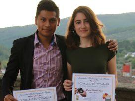 Ganadores Concurso Fotografia